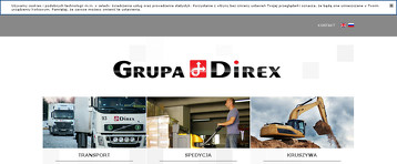 DIREX LOGISTIC SERVICES SP Z O O