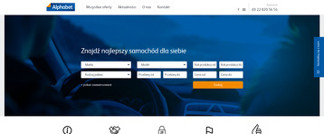 ALPHABET POLSKA FLEET MANAGEMENT SP Z O.O.