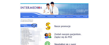 INTERMEDICA LOGISTIC SP Z O O