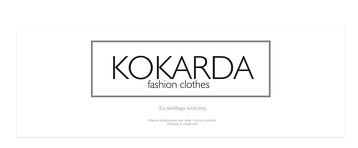 KOKARDA FASHION CLOTHES