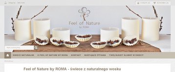 FEEL OF NATURE BY ROMA