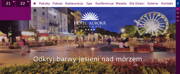 HOTEL AURORA FAMILY & SPA