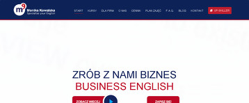 MONIKA KOWALSKA SPECIALIZE YOUR ENGLISH